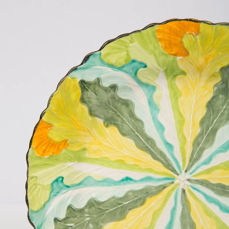 Why We Love It: The dish is marvelously colored and certainly stunning!