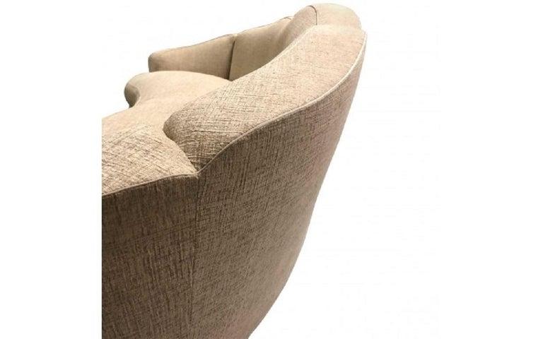 American Davenport Sofa by Jonas For Sale