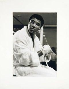 Muhammad Ali 1976 San Juan, Puerto Rico