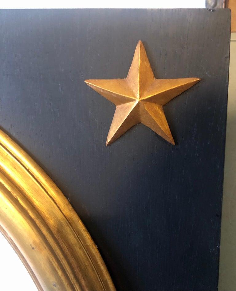 Texas Artist David Pryor Adickes John F Kennedy Bas Relief Painted Sculpture For Sale 5
