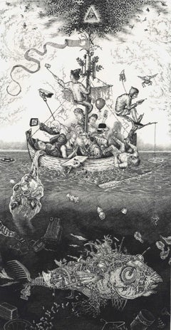 Das Narrenschiff (Ship of Fools)