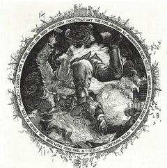 Mendacia Ridicula (The Wheel of Ixion)