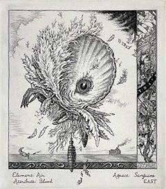 The Coming of the Cocklicranes, No. 1 (Spring)
