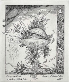 The Coming of the Cocklicranes, No. 3 (Autumn)
