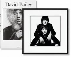 David Bailey. Art Edition No. 1-75