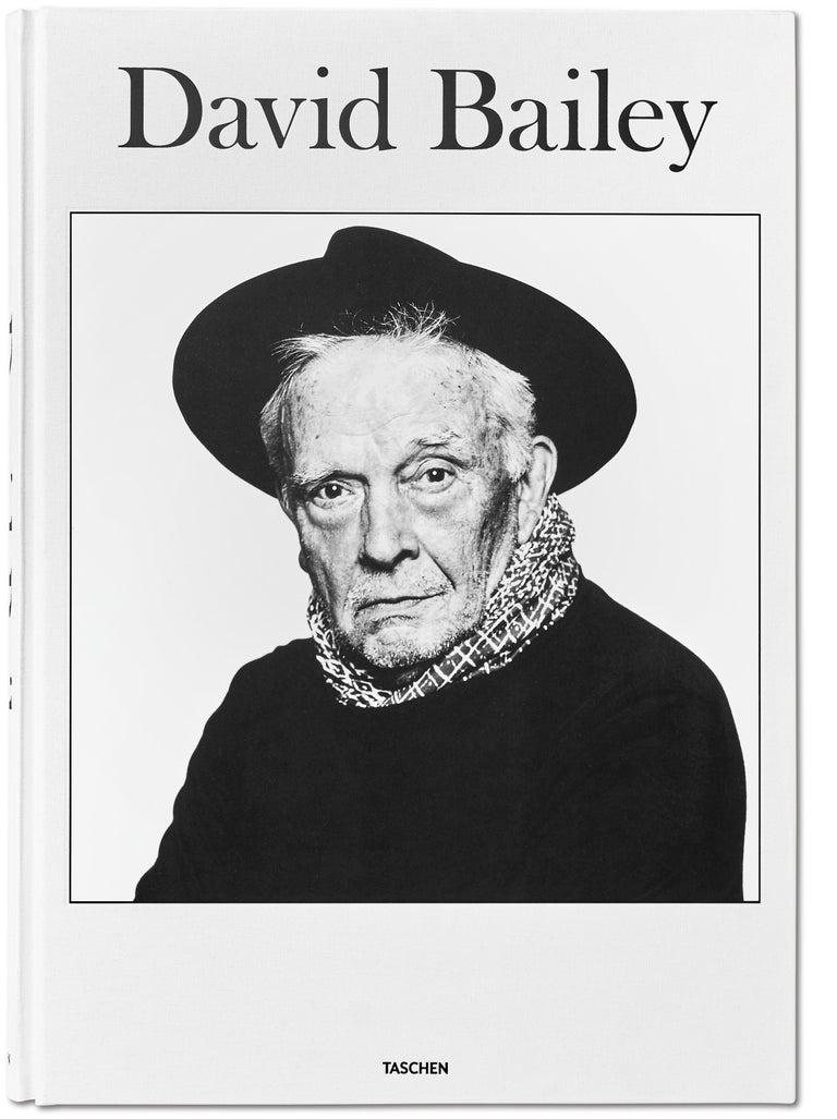 David Bailey. Art Edition No. 151-225 2