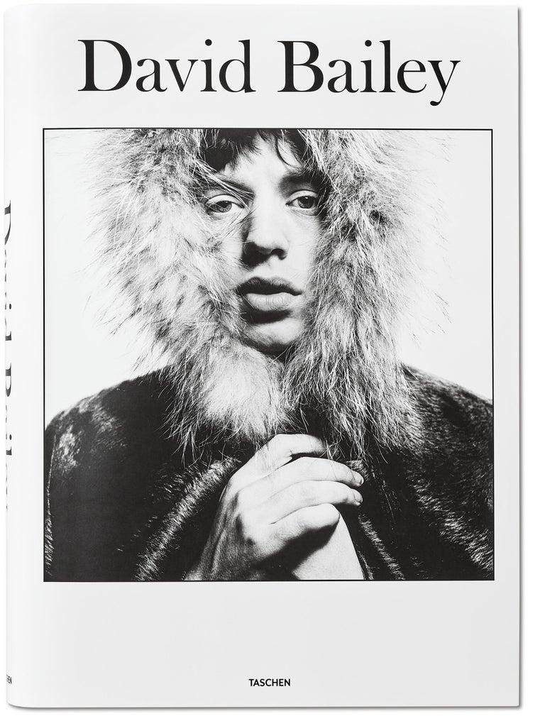 David Bailey. Art Edition No. 151-225 4