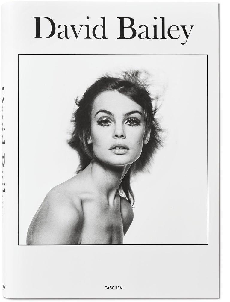 David Bailey. Art Edition No. 151-225 5