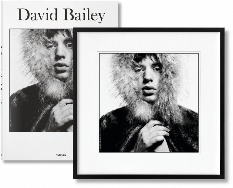 David Bailey. Art Edition No. 151-225 - Photograph by David Bailey