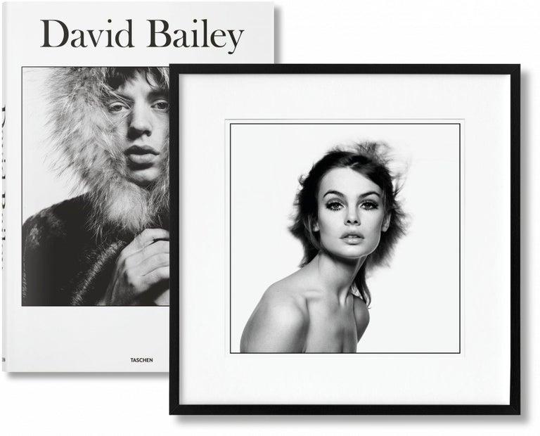 David Bailey. Art Edition No. 76-150 - Photograph by David Bailey