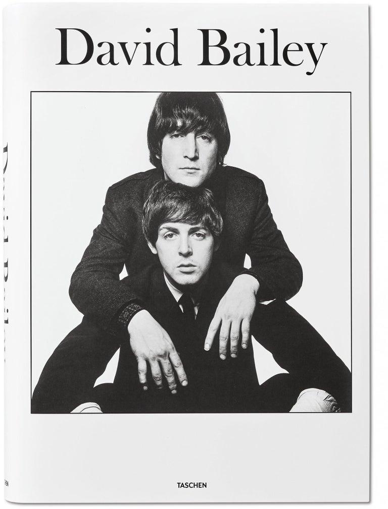 David Bailey SUMO Art Edition Book by TASCHEN - Contemporary Photograph by David Bailey