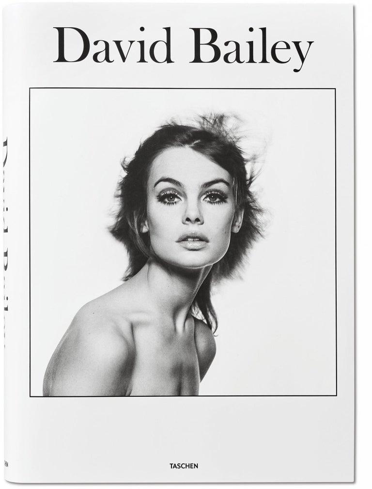 David Bailey SUMO Art Edition Book by TASCHEN For Sale 1