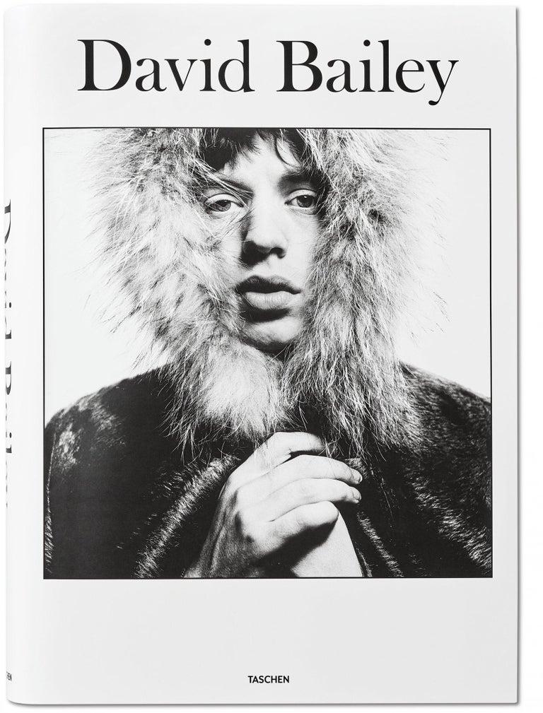 David Bailey SUMO Art Edition Book by TASCHEN For Sale 2