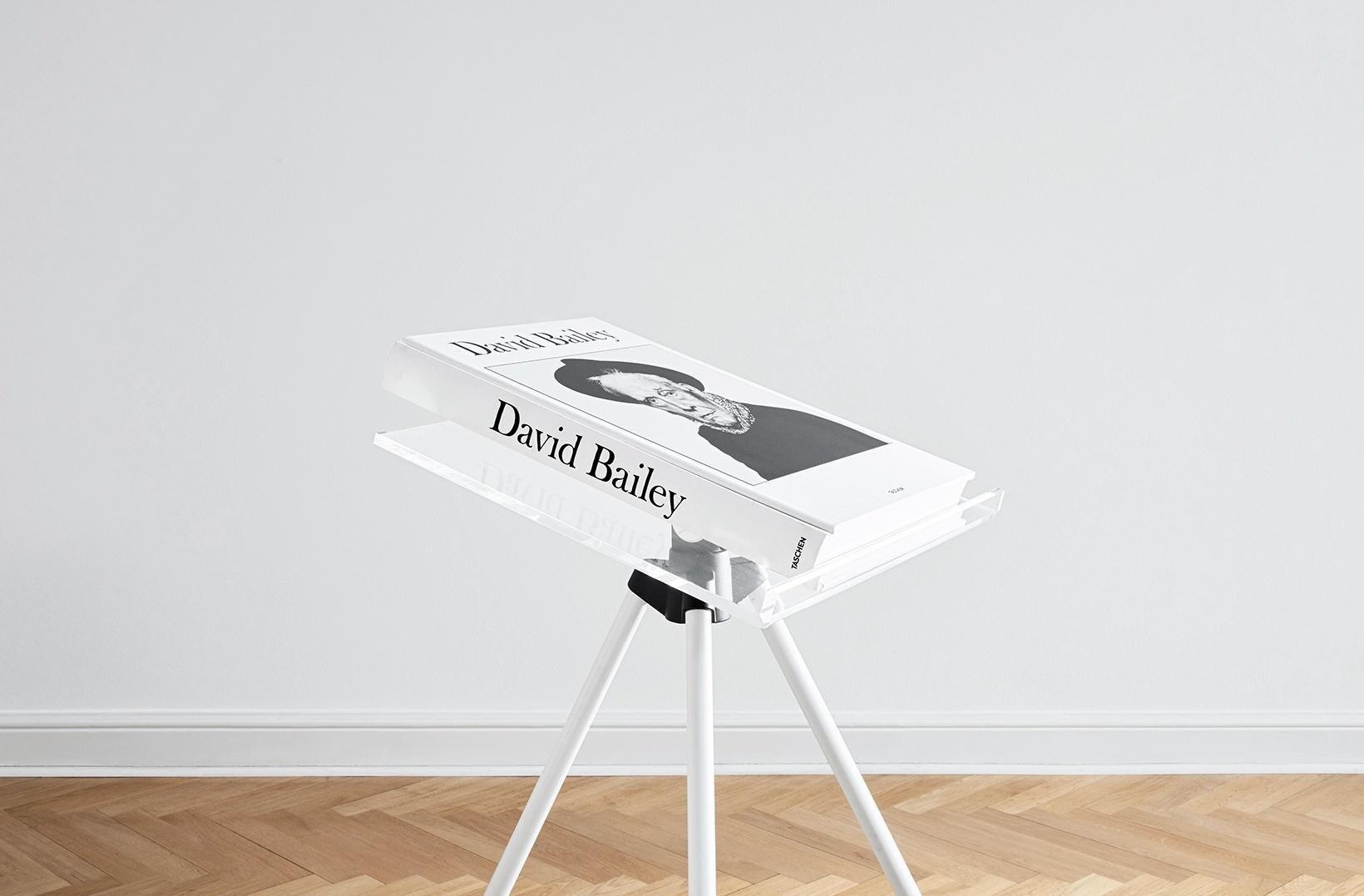David Bailey SUMO Art Edition Book by TASCHEN