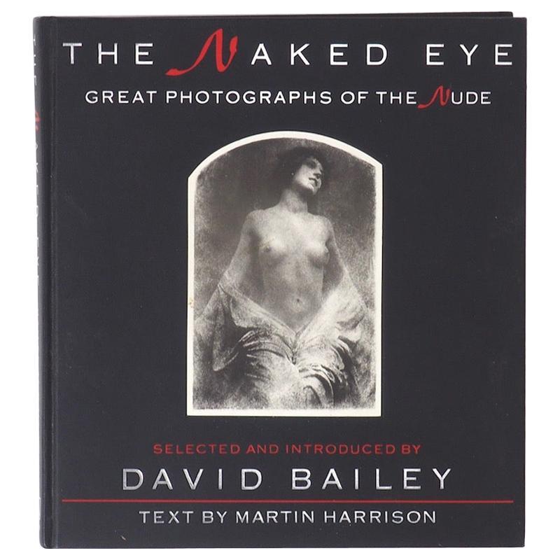 "David Bailey ""The Naked Eye"", 1987"