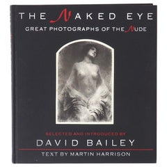 "David Bailey ""The Naked Eye"", 1987"