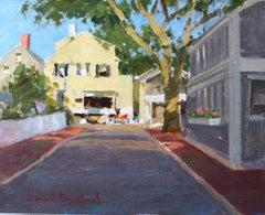 Chestnut Street, Nantucket