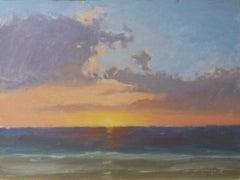 Nantucket Twilight