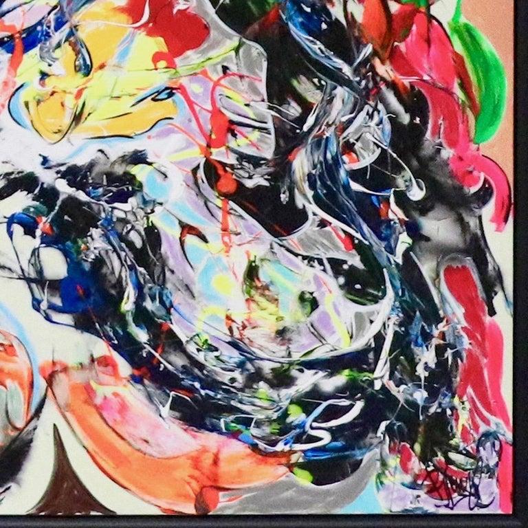 "Danish David Bjerre ""Creation"" For Sale"