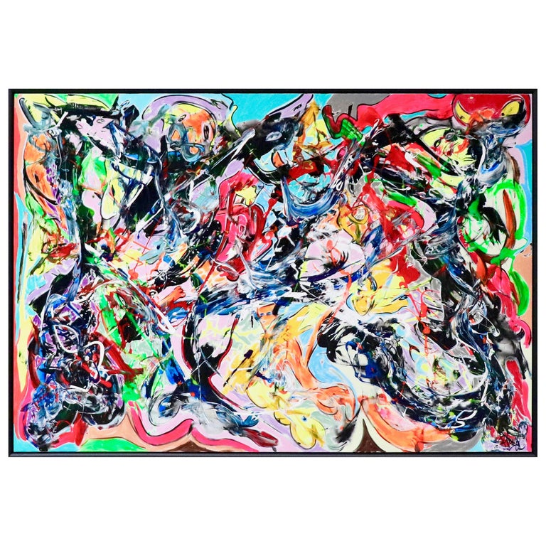 """David Bjerre """"Creation"""" For Sale"""