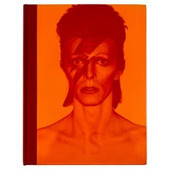 David Bowie IS, Victoria & Albert Museum Exhibition Book, London Edition