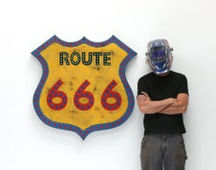 Route 666 (Highway to Hell)