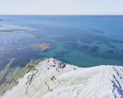 Blue Coast I, Realmonte, Agrigento, Sicily, Italy