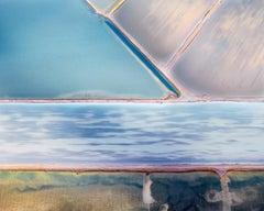 Blue Ponds 03, Shark Bay, Western Australia