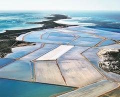 Blue Ponds 04, Shark Bay, Western Australia