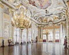 Ca'Rezzonico, Venice, Italy - Europe Interiors