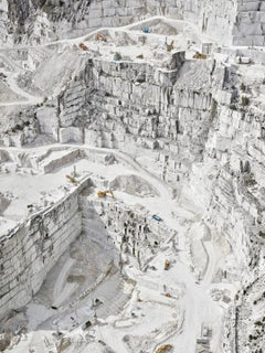 Carrara Bianco III, Carrara, Italy, 2018