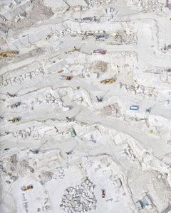 Carrara Bianco VII, Carrara, Italy, 2018