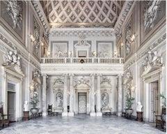 Castello, Racconigi, Italy