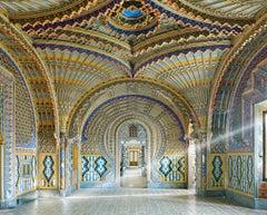 Castello, Tuscany, Italy