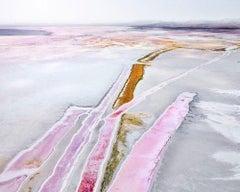 Chlorine Plant 2, Great Salt Lake Utah