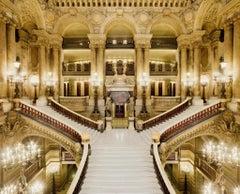 David Burdeny - Palais Garnier, Paris, France