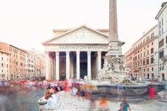 David Burdeny - Pantheon exterior, Rome, Italy, 2018
