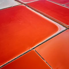 David Burdeny - Saltern Study 8, Great Salt lake, UT