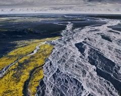 David Burdeny - South Cost, Iceland (Salt series)