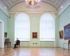 Docet 1, Hermitage, St. Petersburg, Russia