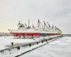 Dry Dock 2, Soya Harbour, Japan