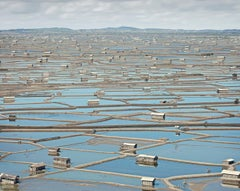 Fish Farms, Bima, Indonesia