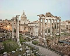Forum, Rome, Italy - Europe Interiors