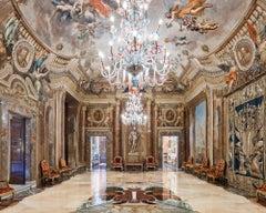 Galleria Colonna, Rome, Italy