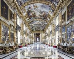 Galleria Palazzo Colonna, Rome, Italy - Europe Interiors