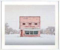 Guy's Lunch & Grocery, Saskatchewan, Canada