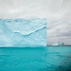 Iceberg III, Greenland