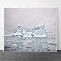 Iceberg IV, Greenland