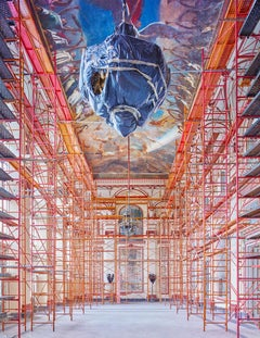 Interior Restoration Havana, Cuba