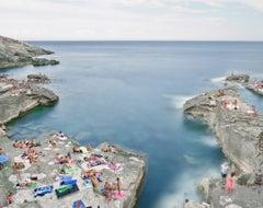 Jagged Shore, Italy